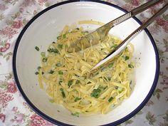 Weltbester Spaghettisalat 12