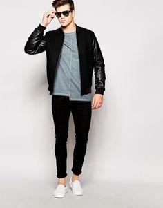 tendência camisa comprida oversized masculina homens que se cuidam 8