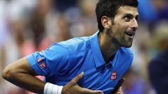 Djokovic au 3e tour sans jouer