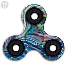 Hand Spinner, Tri Spinner, Fidget Spinner Toy, Fidget Spinners, Mini Hands, Grand Canal, Fidget Toys, Stress Relief, Gadget