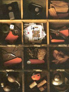Hermès campaign by Koto Bolofo