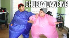CHUBBY DANCING!!!!! Luv these guys they are awsome this honestly just made my day!