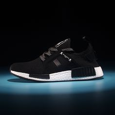 Cheap Adidas NMD XR1 PK Primeknit Bright Cyan Women Buyshoes.co