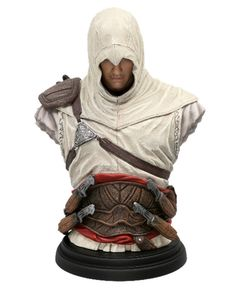 Assassin's+Creed+Legacy+Collection+buste+Altair+Ibn-La'Ahad+UBICollectibles
