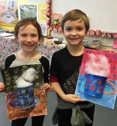 Art with Mrs Filmore – Adventures in the Art Room
