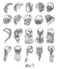all styles, me las quiero hacer todas!