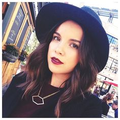 Exactly one year ago in NYC. A very special time ❤️ - ingridnilsen