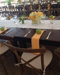 #PremeirePartyRents had the pleasure of providing our gorgeous Tuscan tables Vineyard chairs & tabletop items for an @owntv VIP luncheon for @oprah's #SuperSoulSessions at UCLA Royce Hall