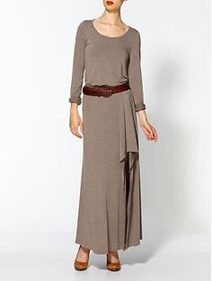 $69 Tinley Road Knit Maxi Dress | Piperlime