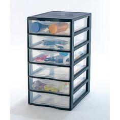 1000 id es sur le th me rangement tiroir plastique sur - Rangement colonne plastique ...