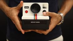 Someone's invented a Polaroid camera that prints actual moving GIFs http://www.shortlist.com/tech/gadgets/you-can-now-get-a-polaroid-camera-that-actually-prints-gifs?utm_campaign=crowdfire&utm_content=crowdfire&utm_medium=social&utm_source=pinterest