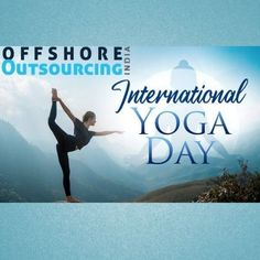 International Yoga Day, Architectural Services