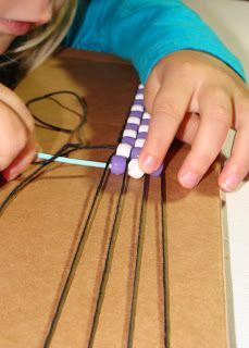 Native American activities for learning with American Girl doll Kaya.