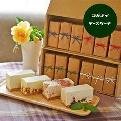 コガネイチーズケーキ | 東京都小金井市にあるチーズケーキのお店。白砂糖、合成甘味料、保存料、添加物を使用せず、砂糖不使用のドライフルーツや果物の自然の甘さ、きび砂糖、 はちみつ、メープルシロップ、甘酒等で甘さ控えめに作られている。
