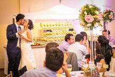 Faisanes de Metrenco wedding planner