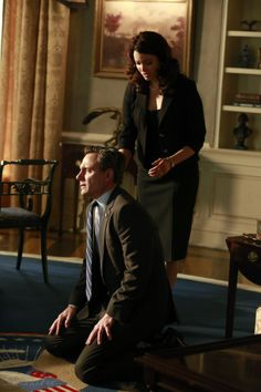 Additional Scandal Season 3 Finale Promo Pictures