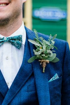 Worth the wait: Charlotte and Ollie's whimsical garden wedding - Real Weddings   Easy Weddings UK Wedding Ties, Wedding Bride, Floral Wedding, Our Wedding, Groomsmen Shoes, Groomsmen Tuxedos, Island Hair, Easy Weddings, English Country Weddings