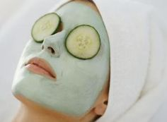 How Recreate a Spa Facial at Home: This at-home facial will rival the pricey spa ones