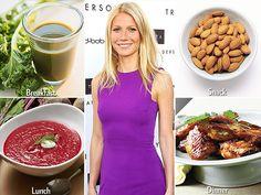GWYNETH: THE ALLERGY-FREE DIET photo | Gwyneth Paltrow