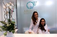 Marbella Clinic Arques Beauty Facials Procedure