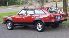 AMC Eagle AMC Eagle 4x4 Wagon Jeep | eBay