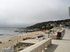 Praia de Buarcos, Figueira da Foz