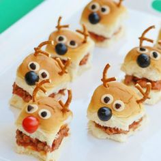15 Christmas Party Food Ideas That Are Easy to Ho-Ho-Hold