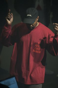 Hot news: Kanye West to open a Life of Pablo pop-up store http://ift.tt/1PgzPLl #VogueParis #Fashion