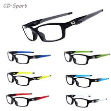 2016 New Men Women Cycling Glasses Outdoor Sport Mountain Bike MTB Bicycle Glasses Motorcycle Sunglasses Antiexplosion Eyewear