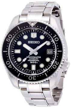SEIKO PROSPEX MARINE MASTER SELF-WINDING MEN WATCH SBDX017
