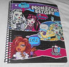 MH Notebook