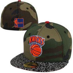 2526f28d226 Womens New York Knicks  47 Brand Royal Blue Fiona Cuff Knit Beanie ...