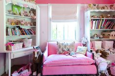 cute girls room. traditional kids by Alex Amend Photography