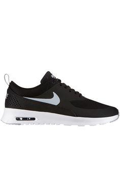 5a8a359e7f Nike Air Max Thea - Black   Wolf Grey   Anthracite   White Air Max Thea