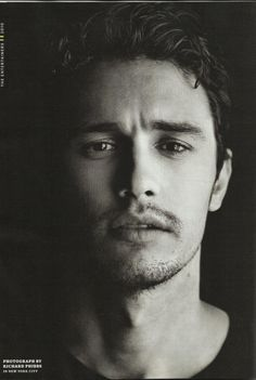 Oh James Franco