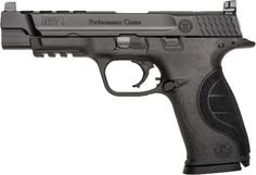 First Look: S&W M&P Pro Series C.O.R.E. Ported Pistols  Read more: http://www.gunsandammo.com/first-look/smith-wesson-m-p-pro-series-core-ported-pistol/#ixzz3pPmNJUJL smith_wesson-mp-pro-series-core-ported-pistol_1