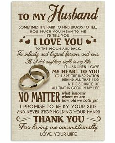 Love My Husband Quotes, Letters To My Husband, Husband Love, Love Quotes For Him, Gifts For Husband, Missing My Husband, Happy Anniversary To My Husband, Happy Birthday Husband, Happy Birthday Wishes