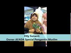 AFADA Spesialis Pengantin Muslim