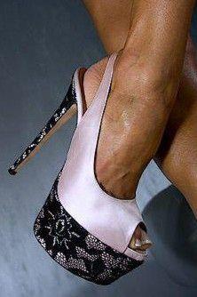 slightly stripper heels ;)