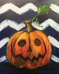 Browse our upcoming painting classes and events at Encino Pinot's Palette! Reserve your seat for the best paint and sip experience today! Halloween Canvas Paintings, Fall Canvas Painting, Cute Canvas Paintings, Halloween Painting, Halloween Drawings, Autumn Painting, Halloween Pictures, Autumn Art, Halloween Art