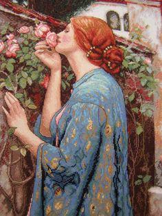 Gallery.ru / Фото #22 - Моя вышивка - lillyt