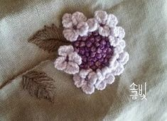 The Beauty of Japanese Embroidery - Embroidery Patterns Hand Embroidery Dress, Embroidery Flowers Pattern, Learn Embroidery, Japanese Embroidery, Hand Embroidery Stitches, Hand Embroidery Designs, Embroidery Techniques, Ribbon Embroidery, Floral Embroidery