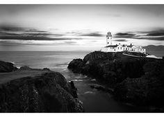 Fanad Head Lighthouse ::3:: by pmd1138.deviantart.com on @DeviantArt