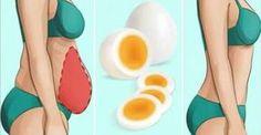 Kogt æg-diæten: Sådan taber du 5 kilo på 1 uge! - Det utrolige er at virker! Visdom.dk din nyhedskilde til de nyeste tips og tricks
