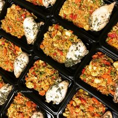 Spanish Artichoke Rice with Free Range Chicken Breast