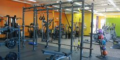 Anytime Fitness – Becker, MN