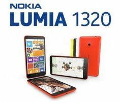 Nokia Lumia 1320 creates newer avenues in technology