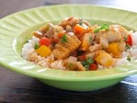 Crab and sausage fried rice -- will make as cauli rice, use bean sprouts and snow peas as the veggies
