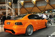 Visit The MACHINE Shop Café... ❤ Best of Street @ MACHINE ❤ (The Aussie Holden Commodore) Chevrolet Lumina, Chevrolet Ss, Holden Monaro, Australian Muscle Cars, Pontiac G8, V8 Supercars, Holden Commodore, Wide Body, Down South