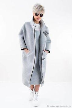( link) Winter Coat Long Coat Rain Coat Coat Women Trench Coat Plus Size Clothing Coat Women Trench C Plus Size Outfits, Trendy Outfits, Fashion Outfits, Womens Fashion, Fashion Trends, Fashion 2016, Woman Outfits, Grunge Outfits, Ladies Fashion